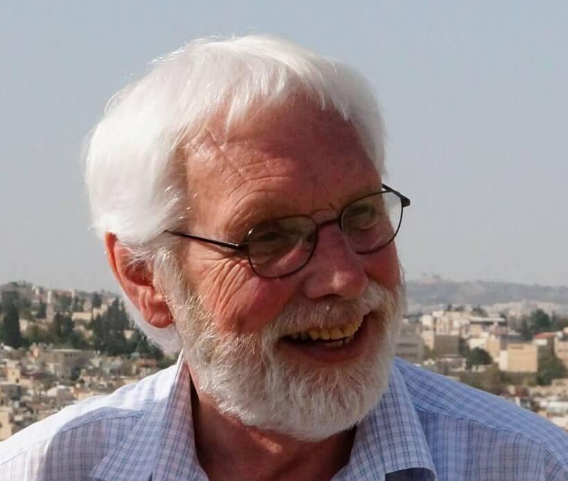 Ernst Knudsen